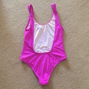 Fashion Nova Swim - One piece bikini